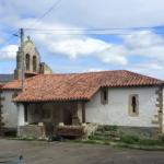 Iglesia de San Vicente de León