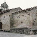 Ermita de Santa Lucía Arenas de Iguña