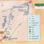 Ruta Sendero Paseo del Río Saja